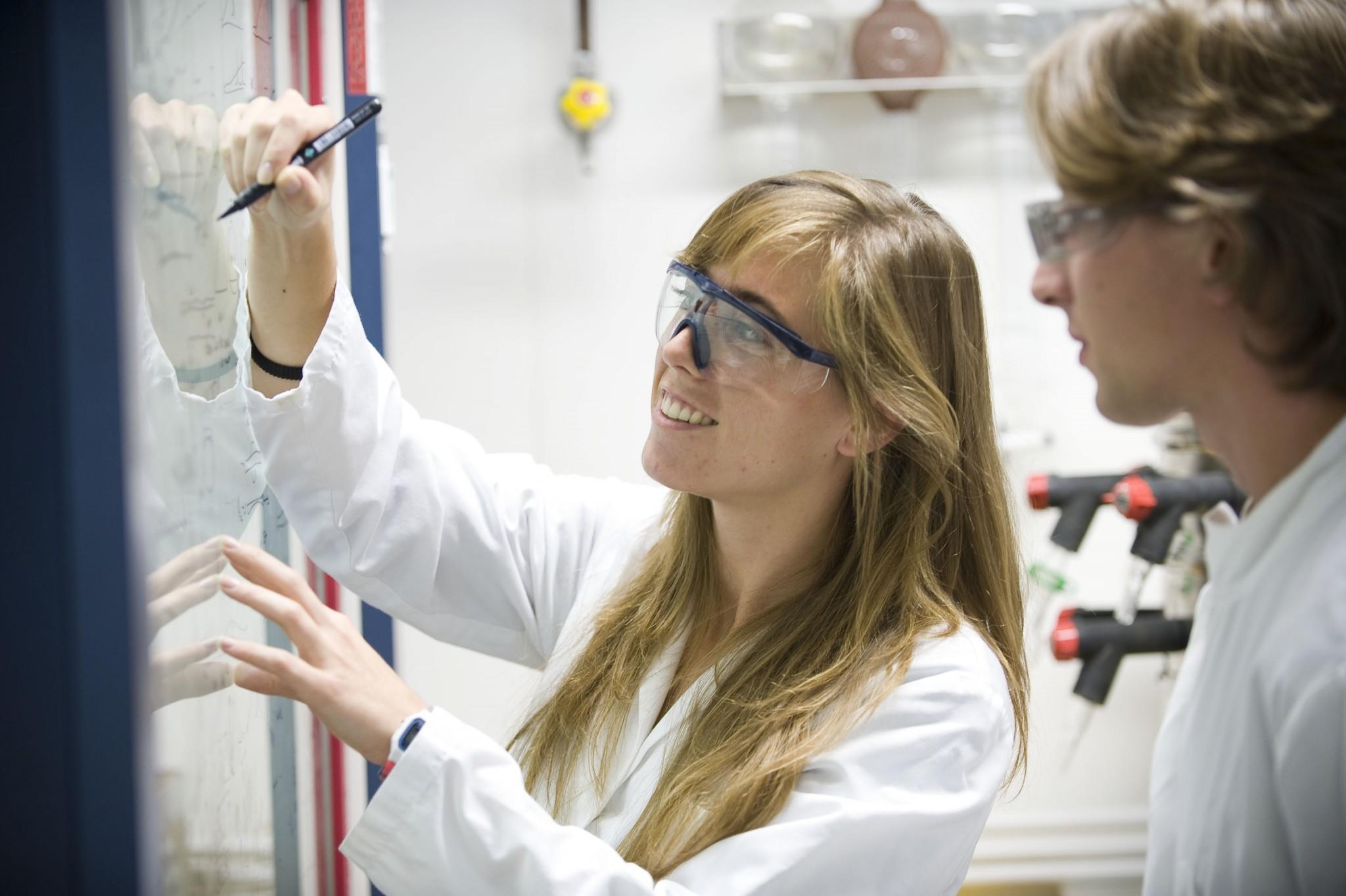 UEA Science