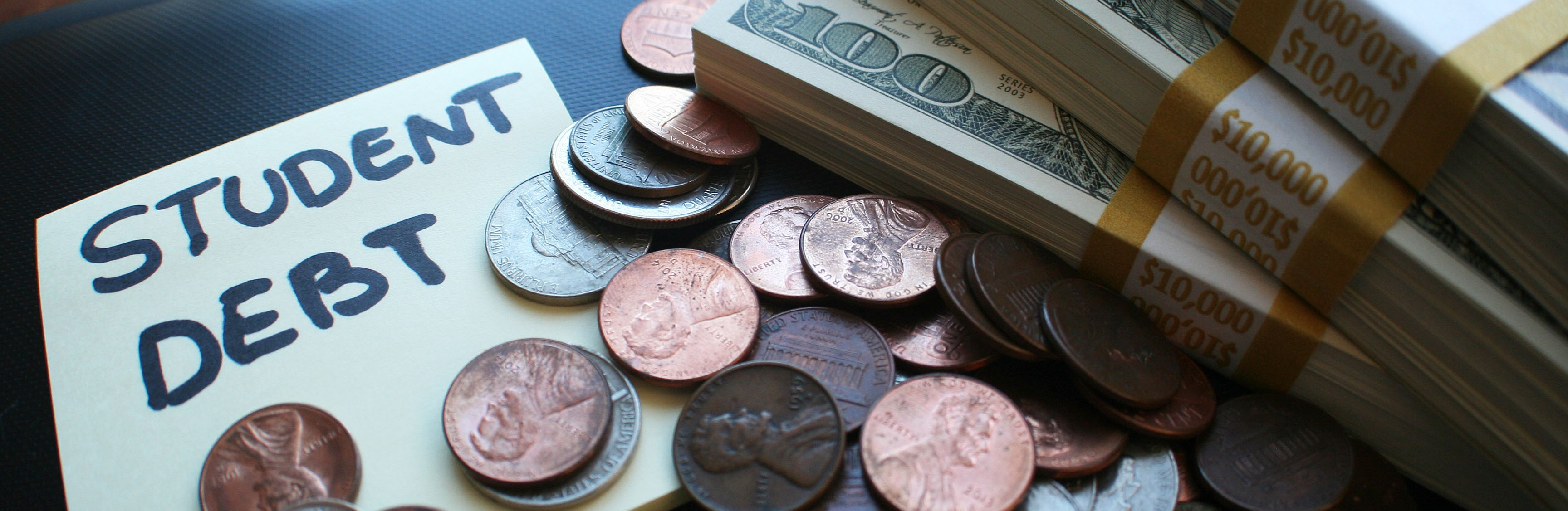 money saving debt