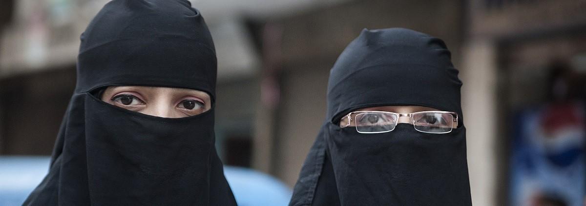 burqa muslim