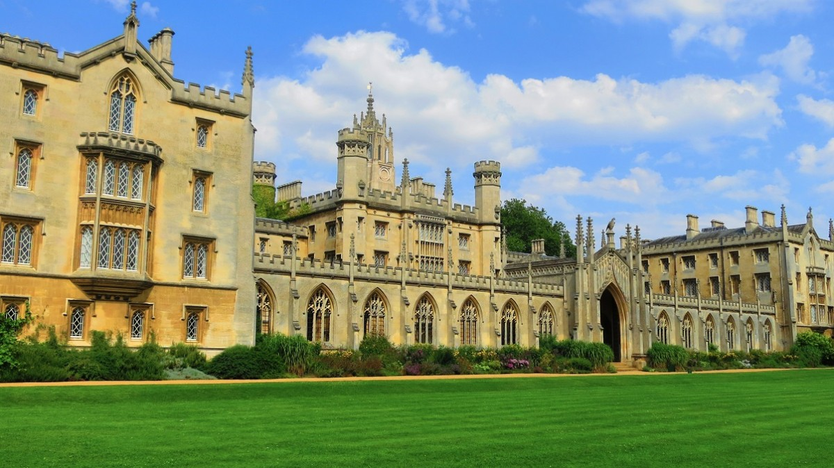 10 most beautiful historic university campuses in the UK