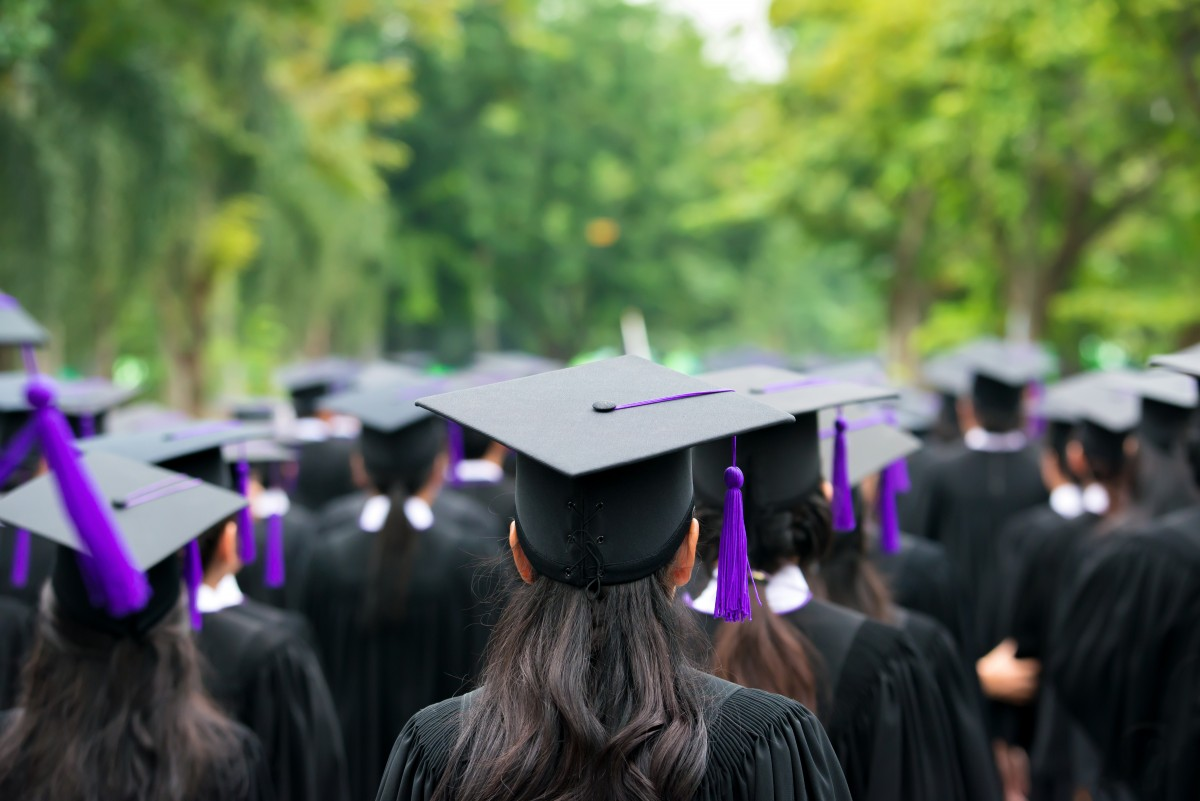Degrees are still a necessary tool in the 21st century.