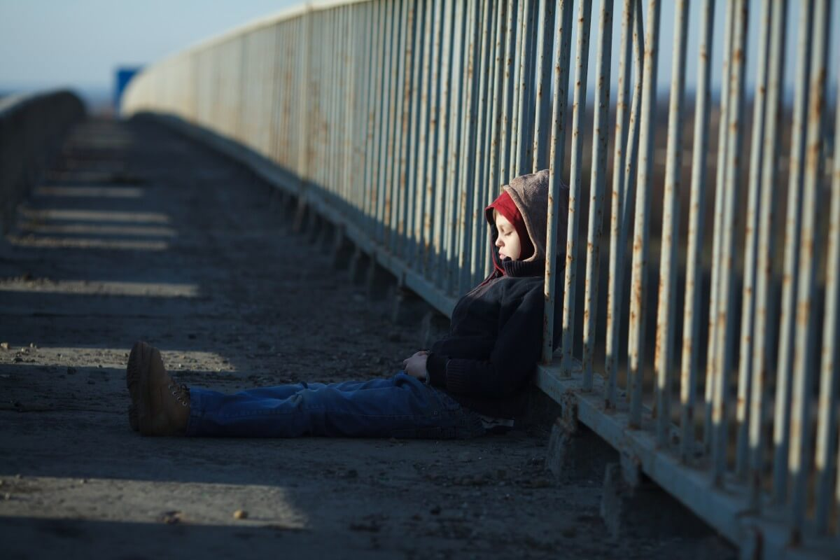homelessness in dallas