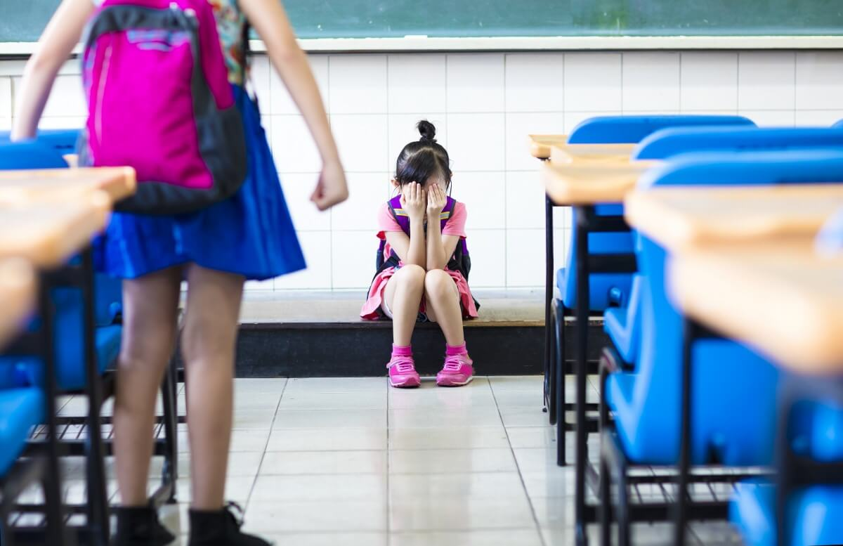 Australian PM wants to stamp out bullying in schools, universities