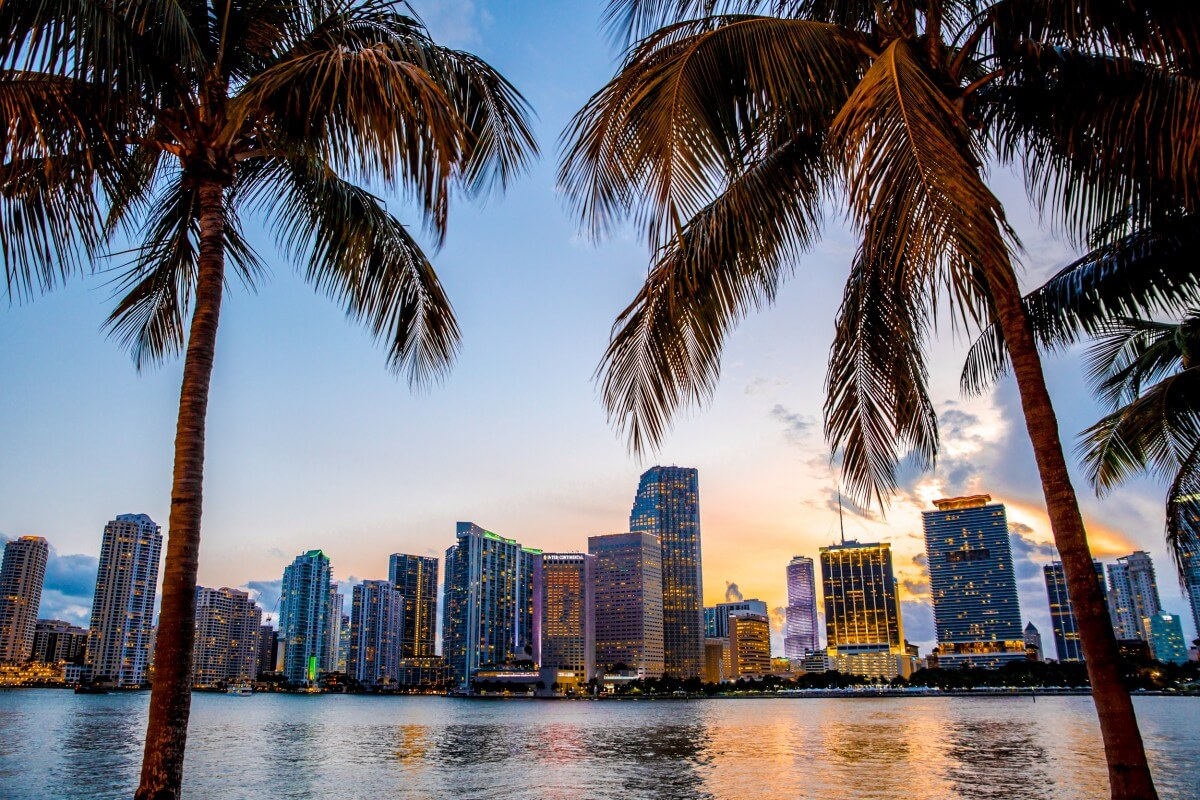 Ever considered studying in Florida? Source: Shutterstock.