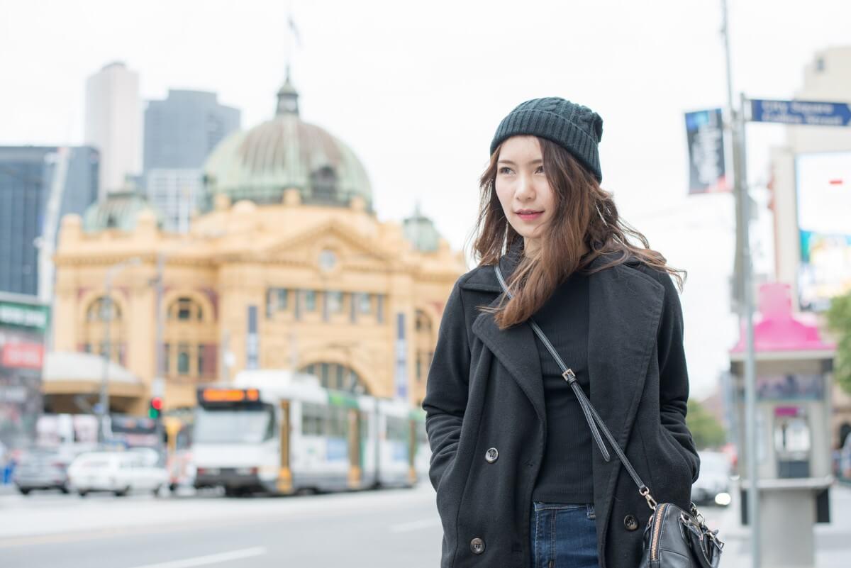 australian international student