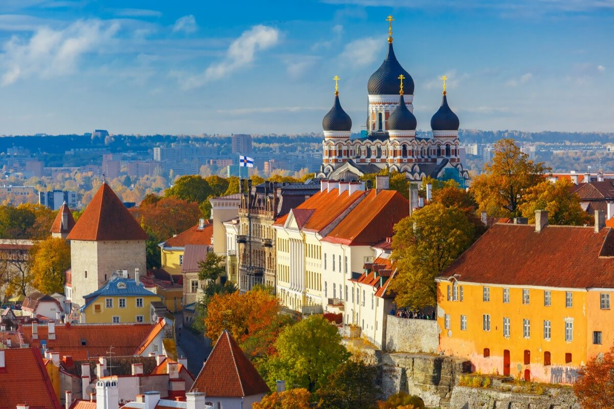 How easy is it to get a student visa for Estonia?