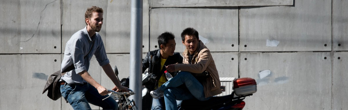 International students in China can now work part-time