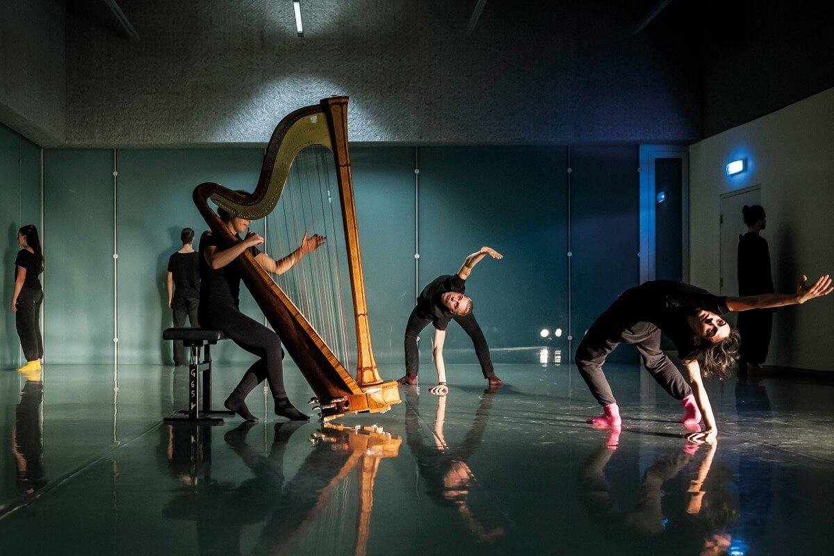 Trinity Laban Conservatoire: Developing 21st-century musical pioneers