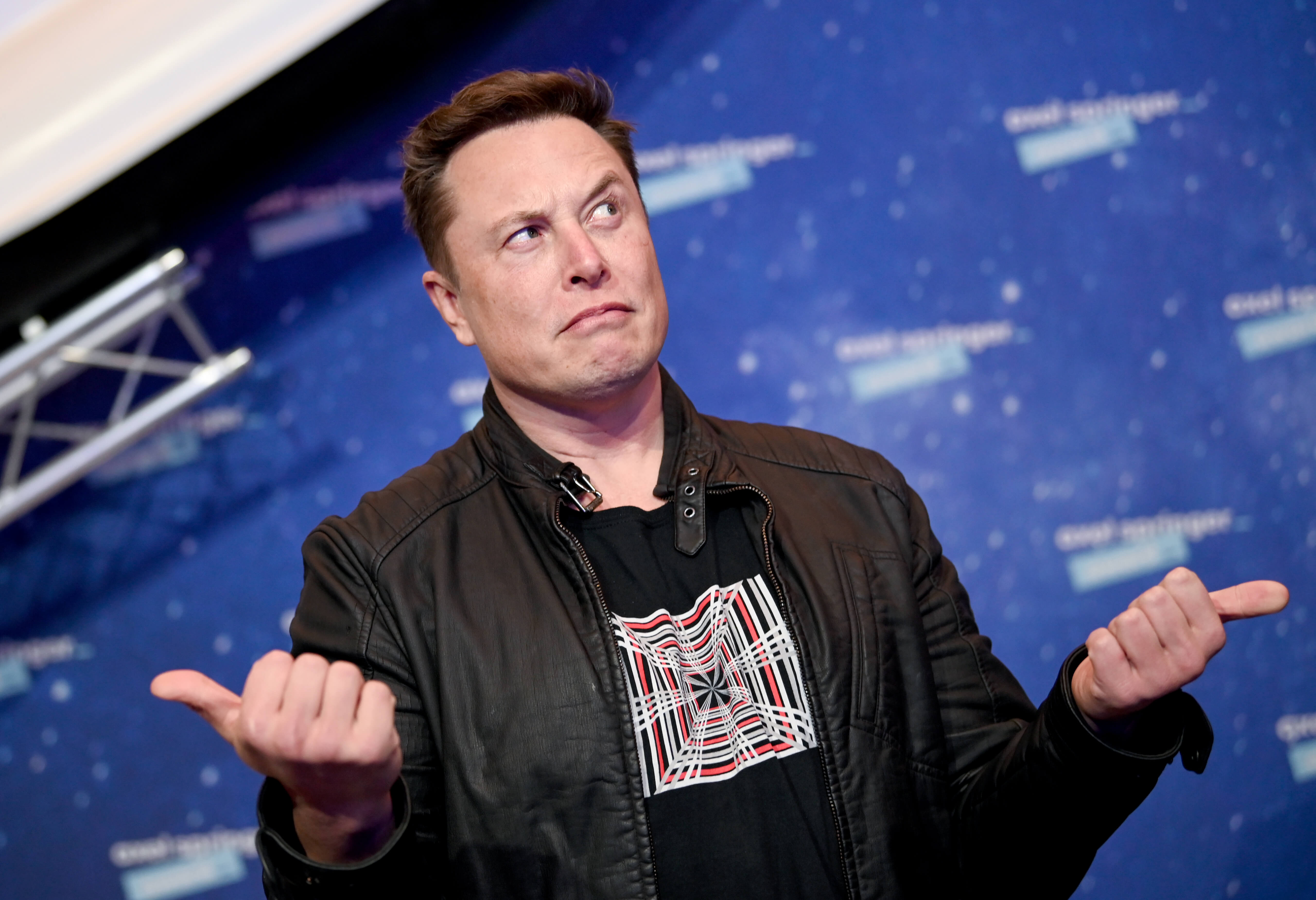 Elon Musk: From international student to world's richest person