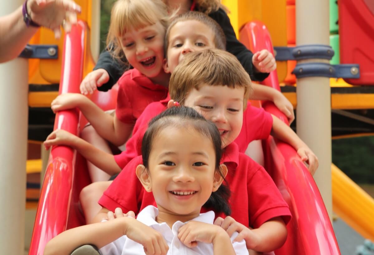 5 reasons to choose Seoul Foreign School Korea