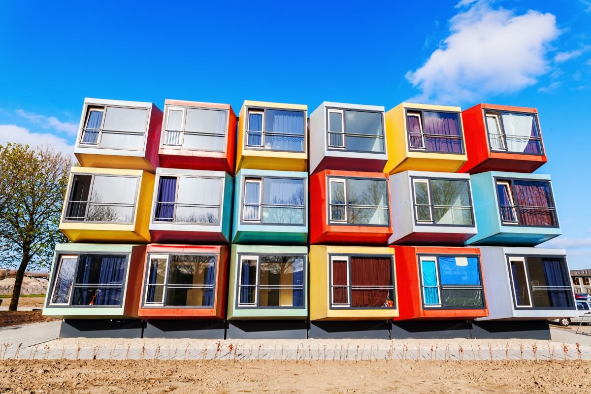 5 unique student residences in Europe