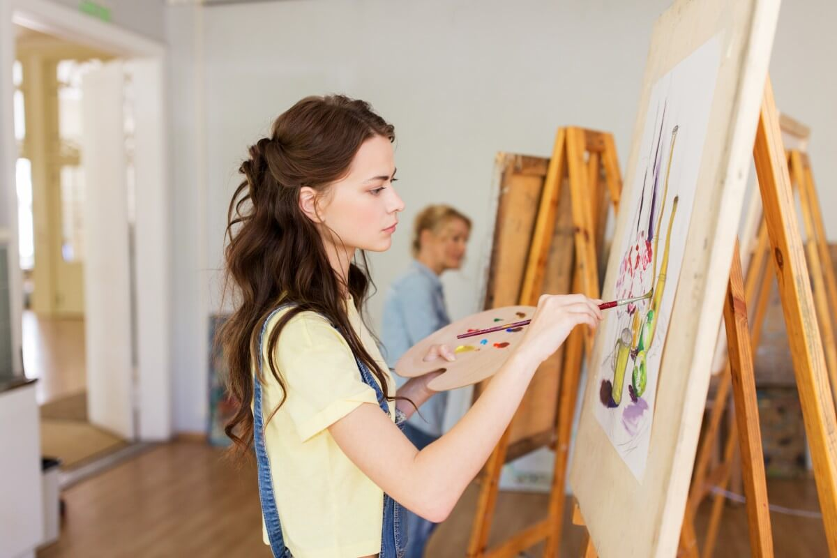 4 art and design schools where talent meets opportunity