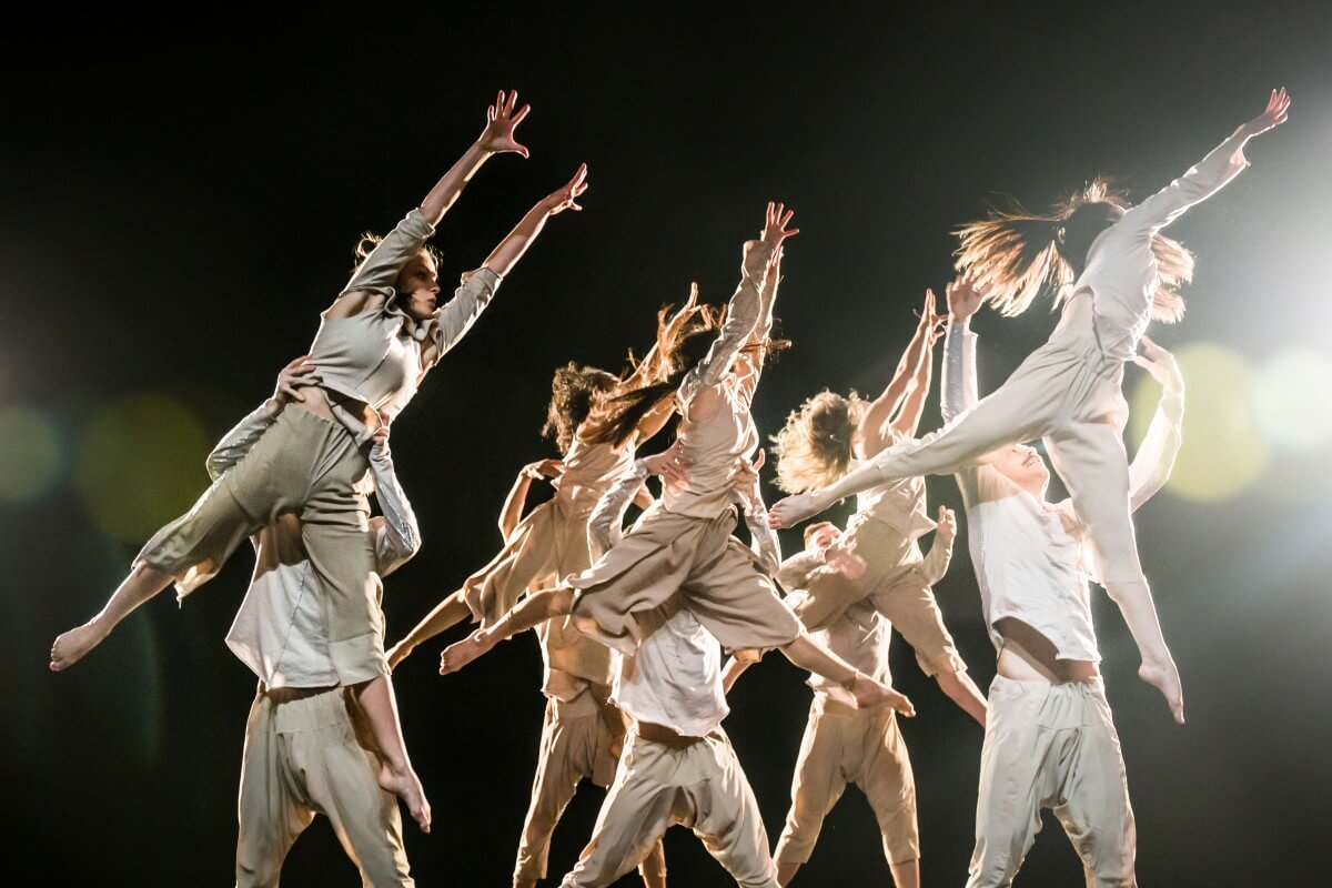 Shape the future of dance at NSCD