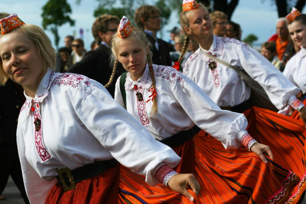 Estonia: An envious student lifestyle