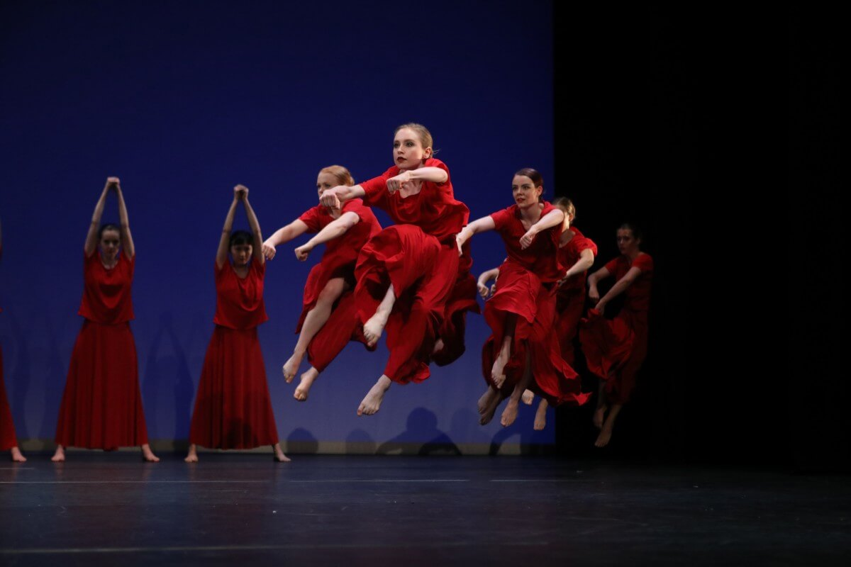Trinity Laban: A world-class performing arts education in London
