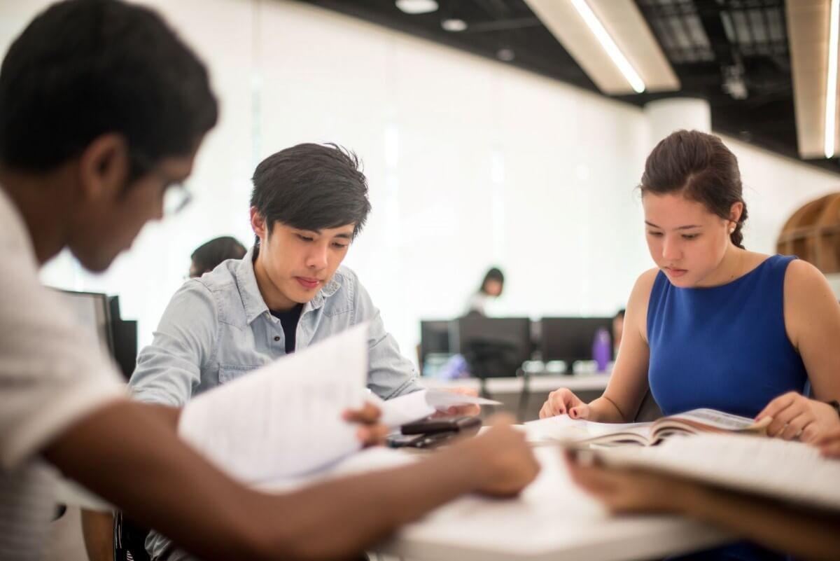 Asia postgraduate engineering: NUS, Faculty of Engineering