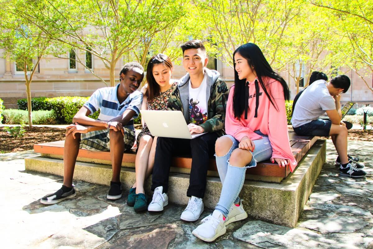Future success with The University of Adelaide College