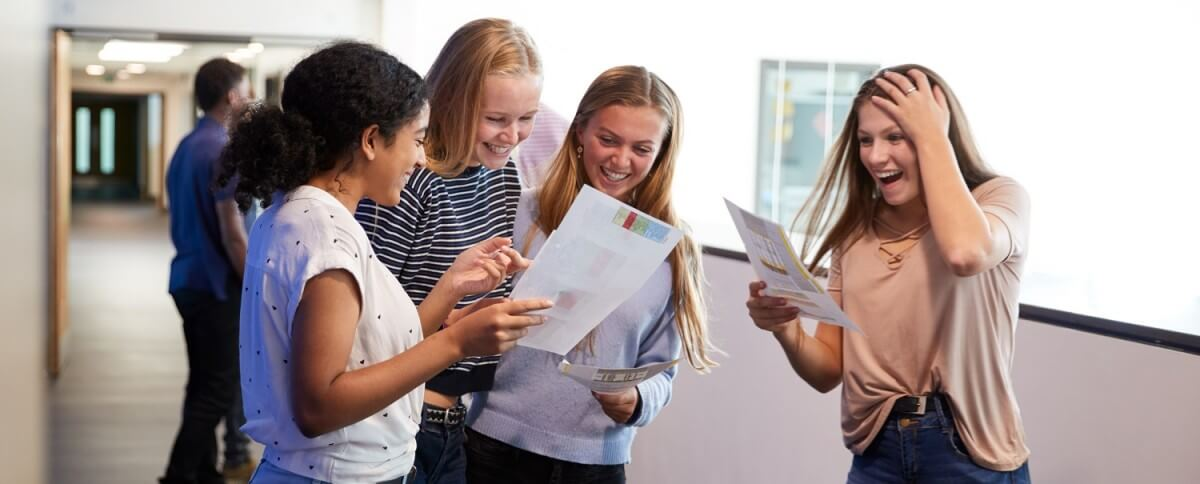 A-Level results 2019