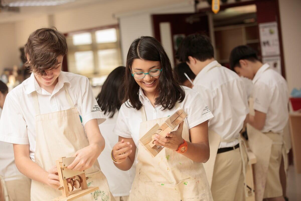 International Schools - BISHCMC
