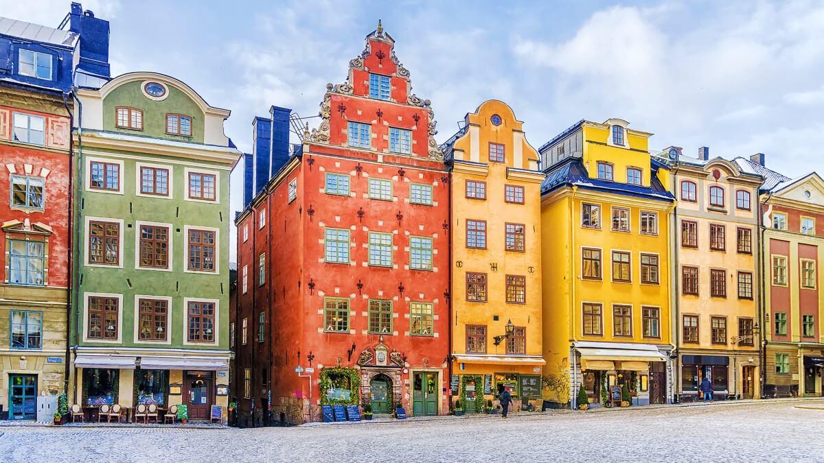 Swedish student visa