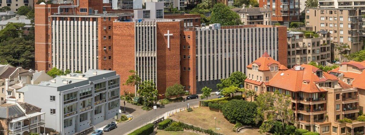 Catholic schools Australia