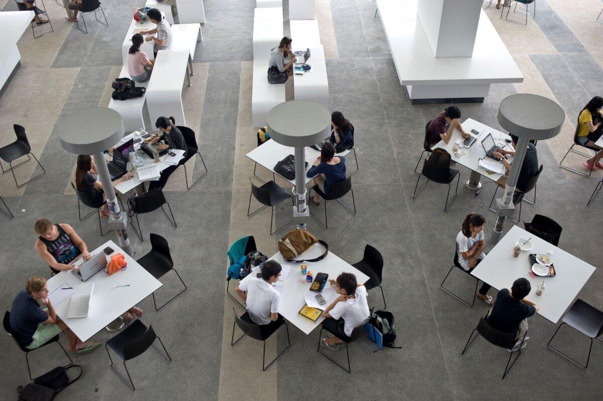 Graduate School - NUS Engineering