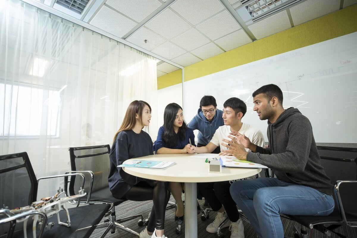 HKUST: Creating electronic engineering leaders of tomorrow