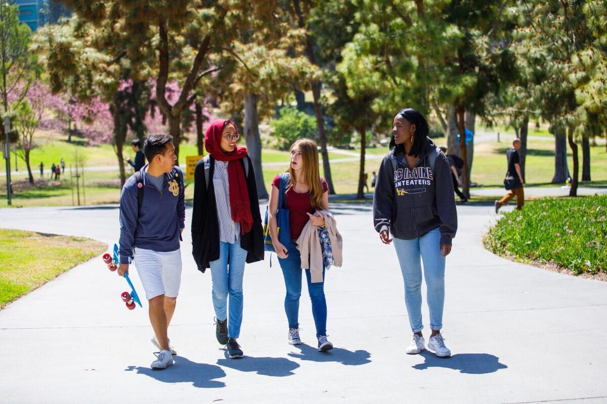 Continuing Education at UC Irvine