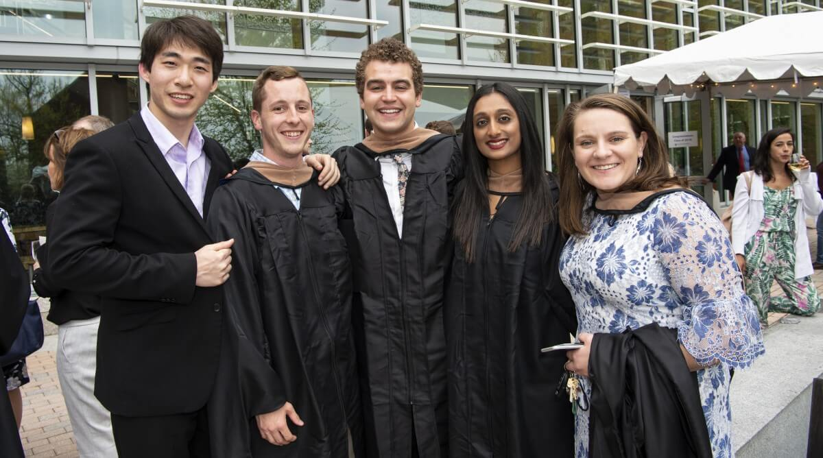 MBA jobs Paul College