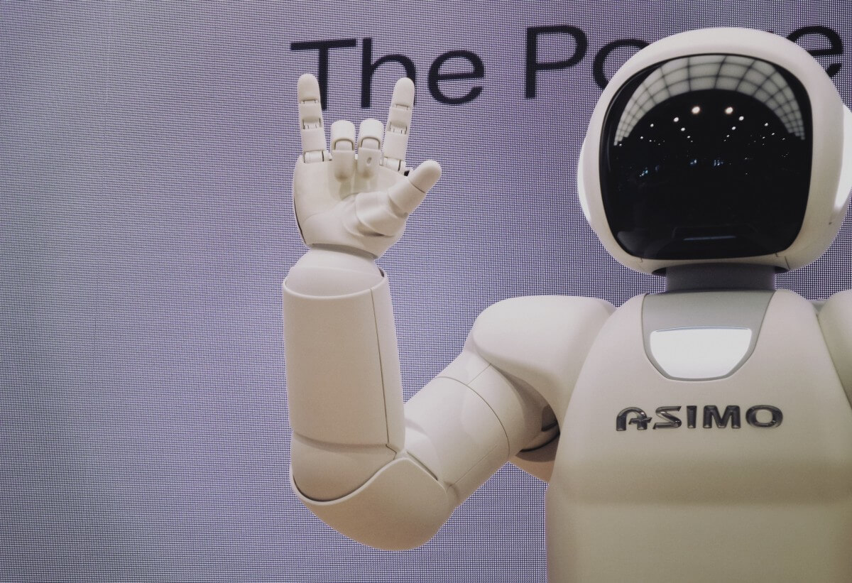 AI in Asia