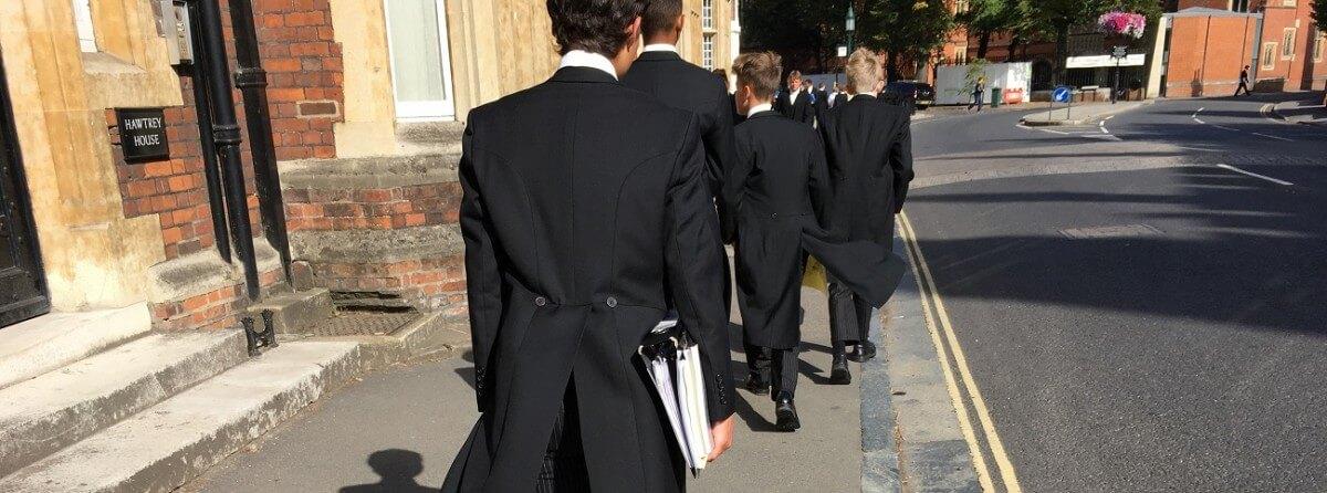 private schools UK