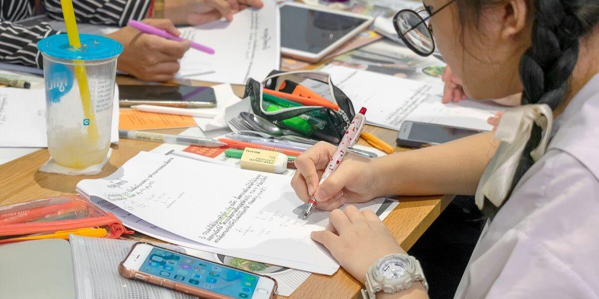 is homework beneficial