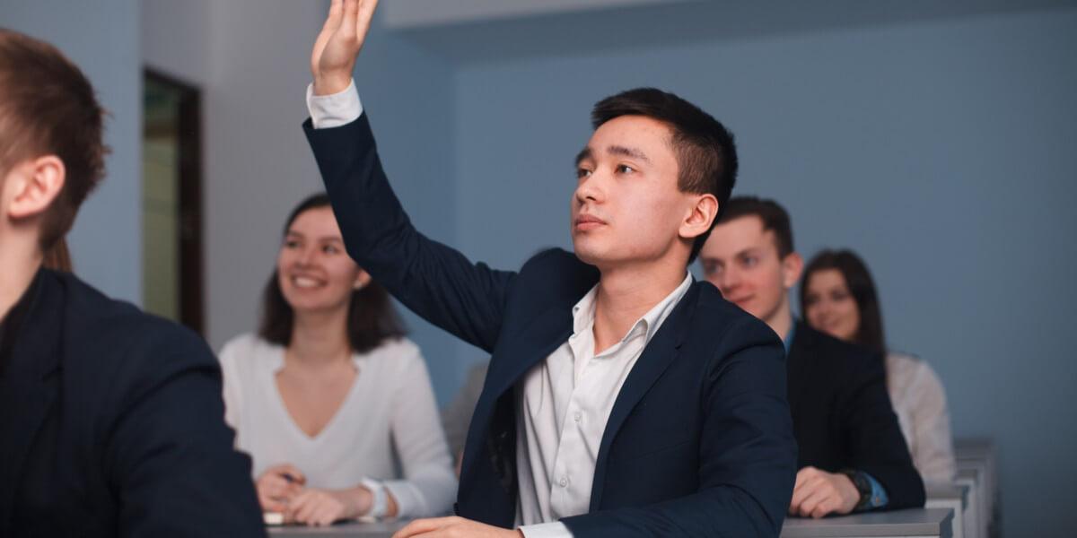 Business school deans