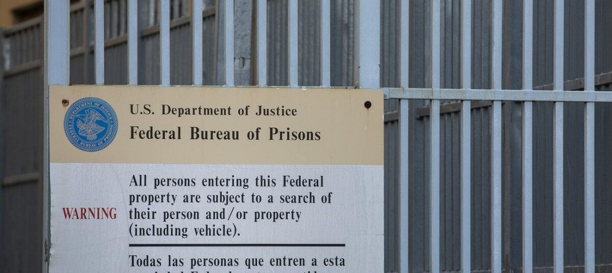 education prison