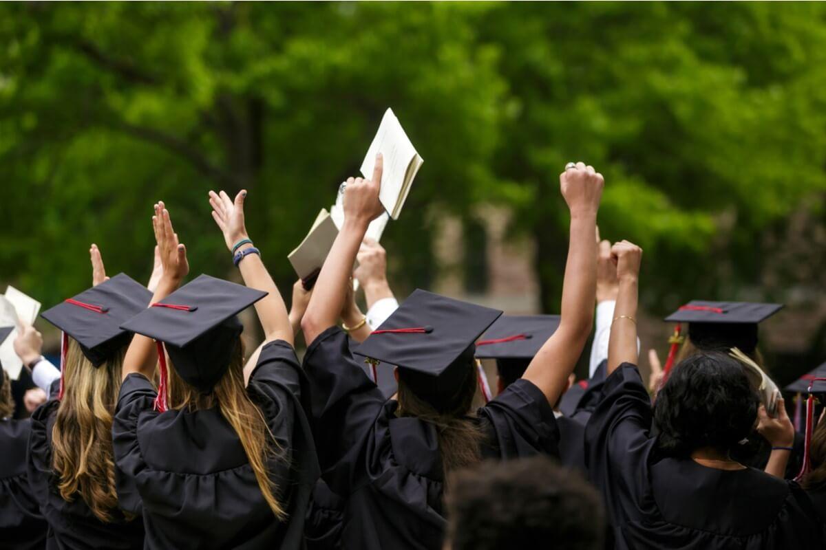selective universities