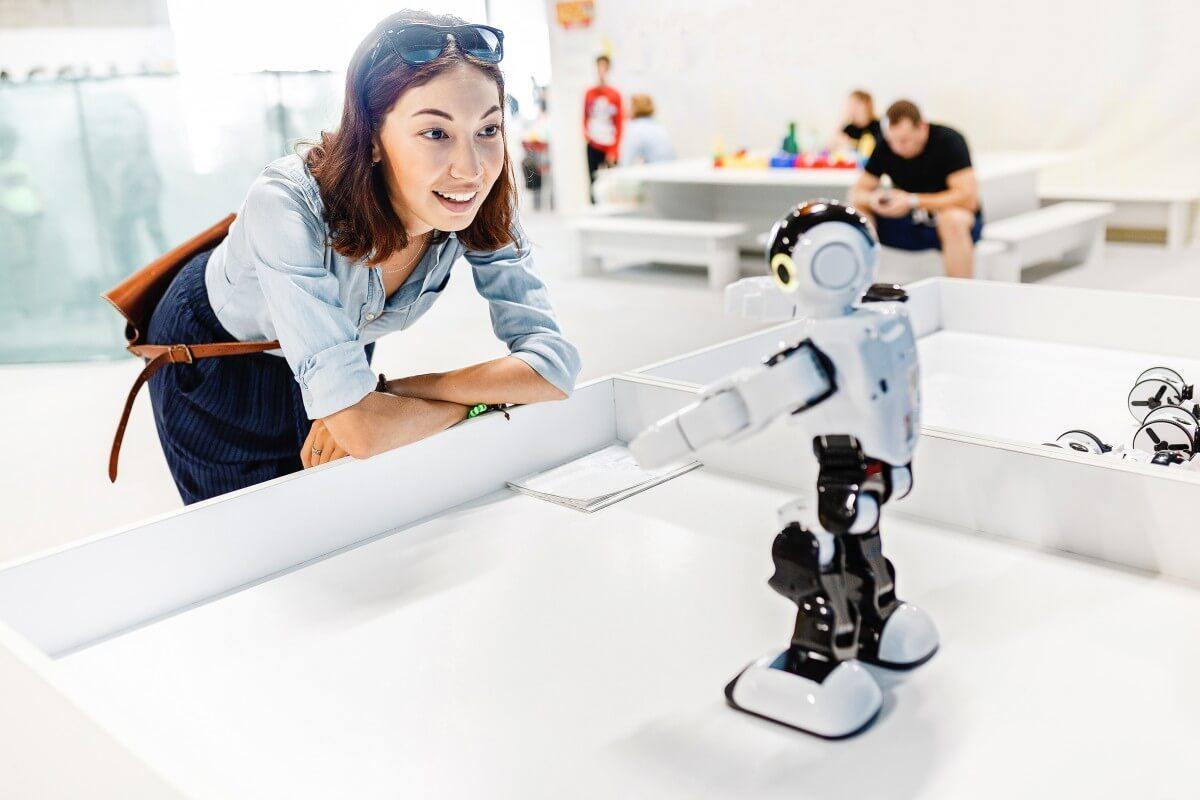 Umeå University: Master all areas of Artificial Intelligence