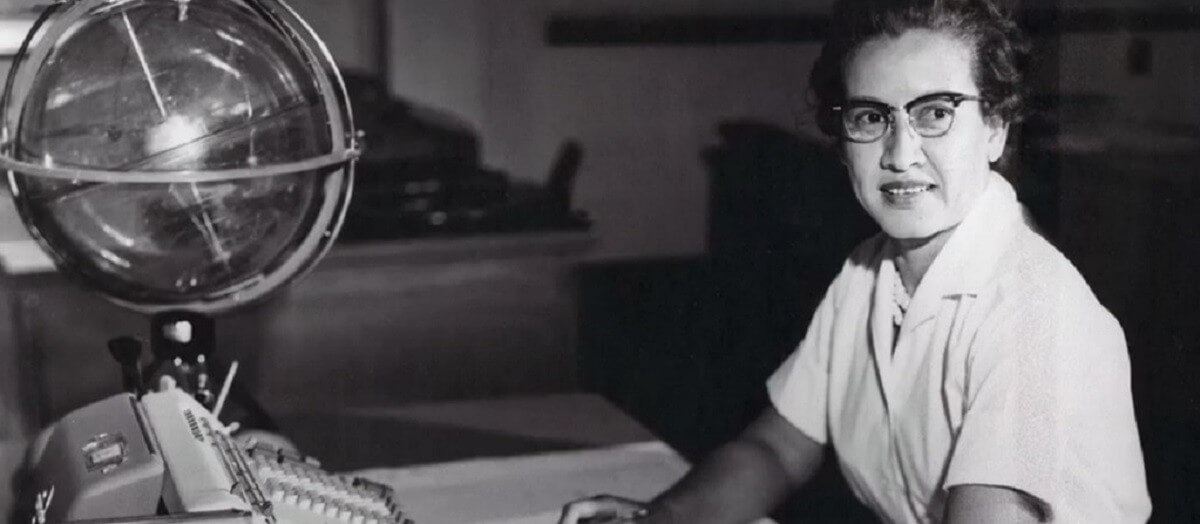 7 things students can learn from NASA mathematician Katherine Johnson