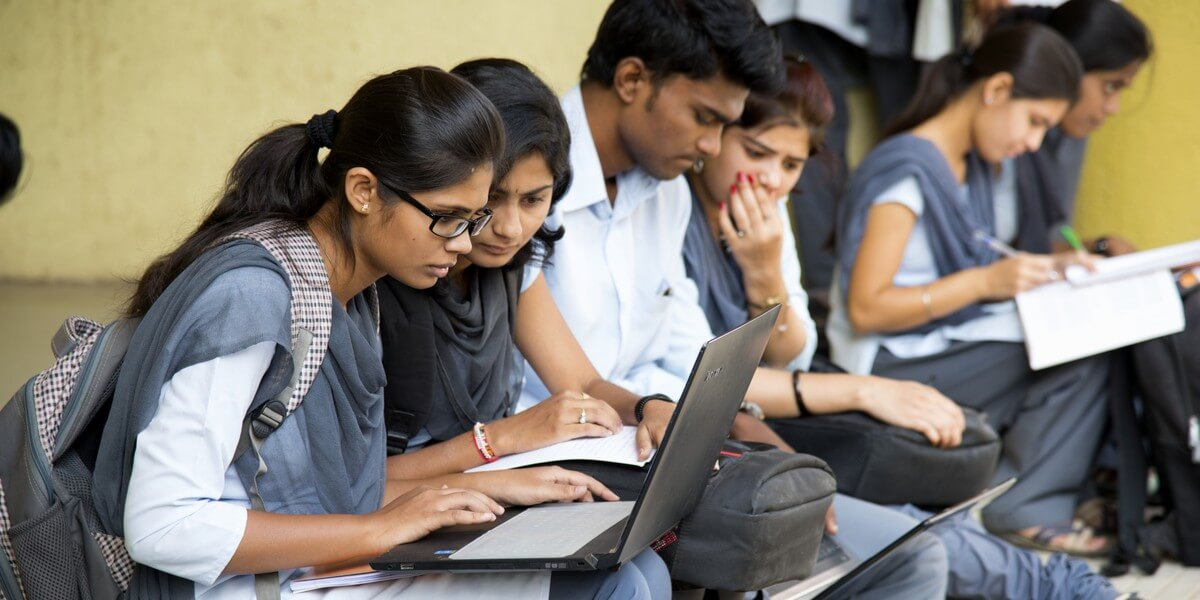india university