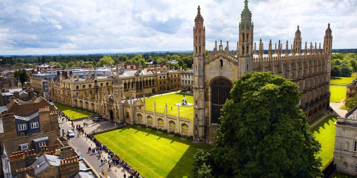UK higher education