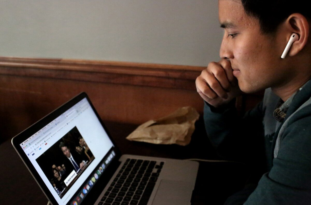 Ivy League universities offer 450 free online courses
