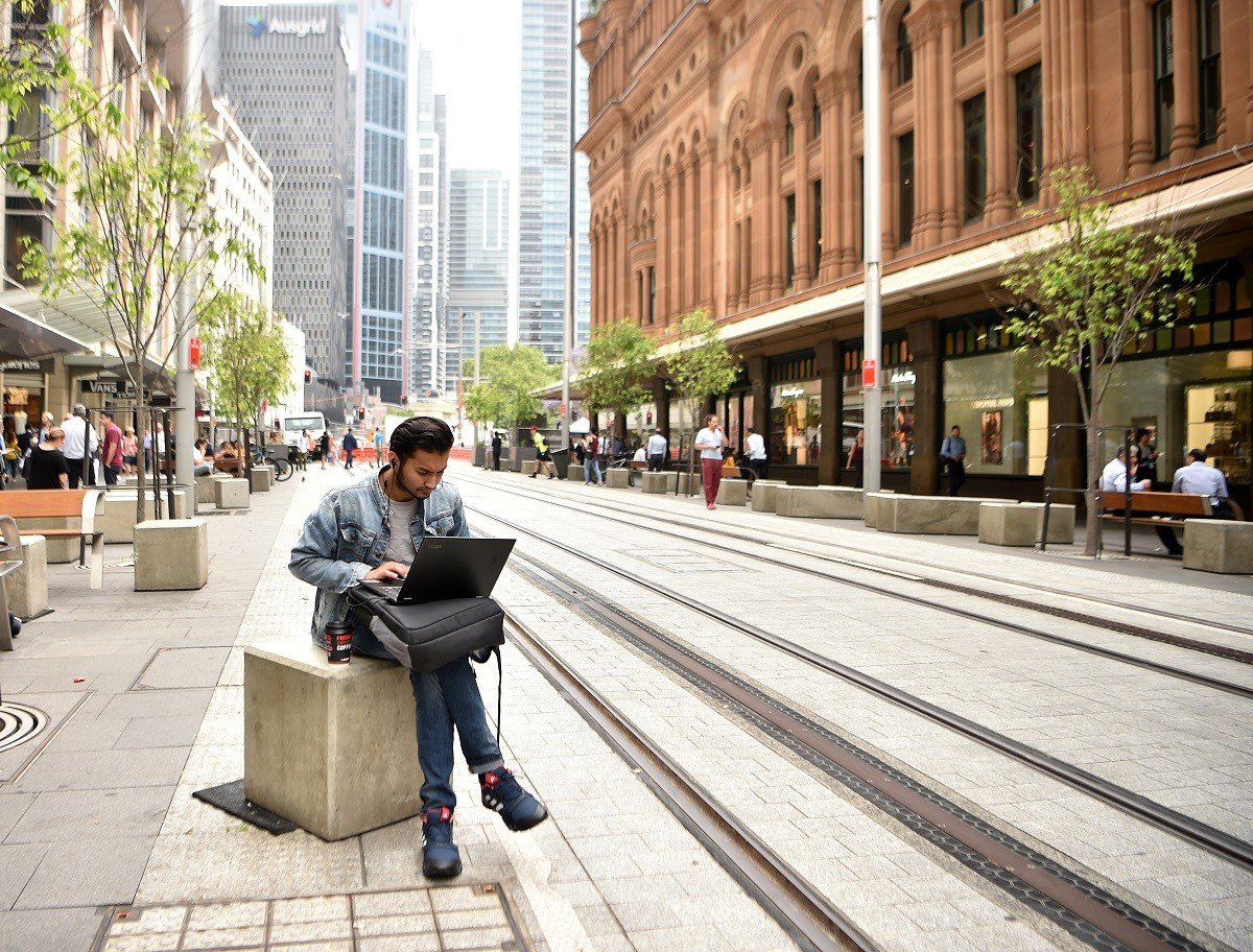 FutureLearn online courses: Get an Australian master's degree from home