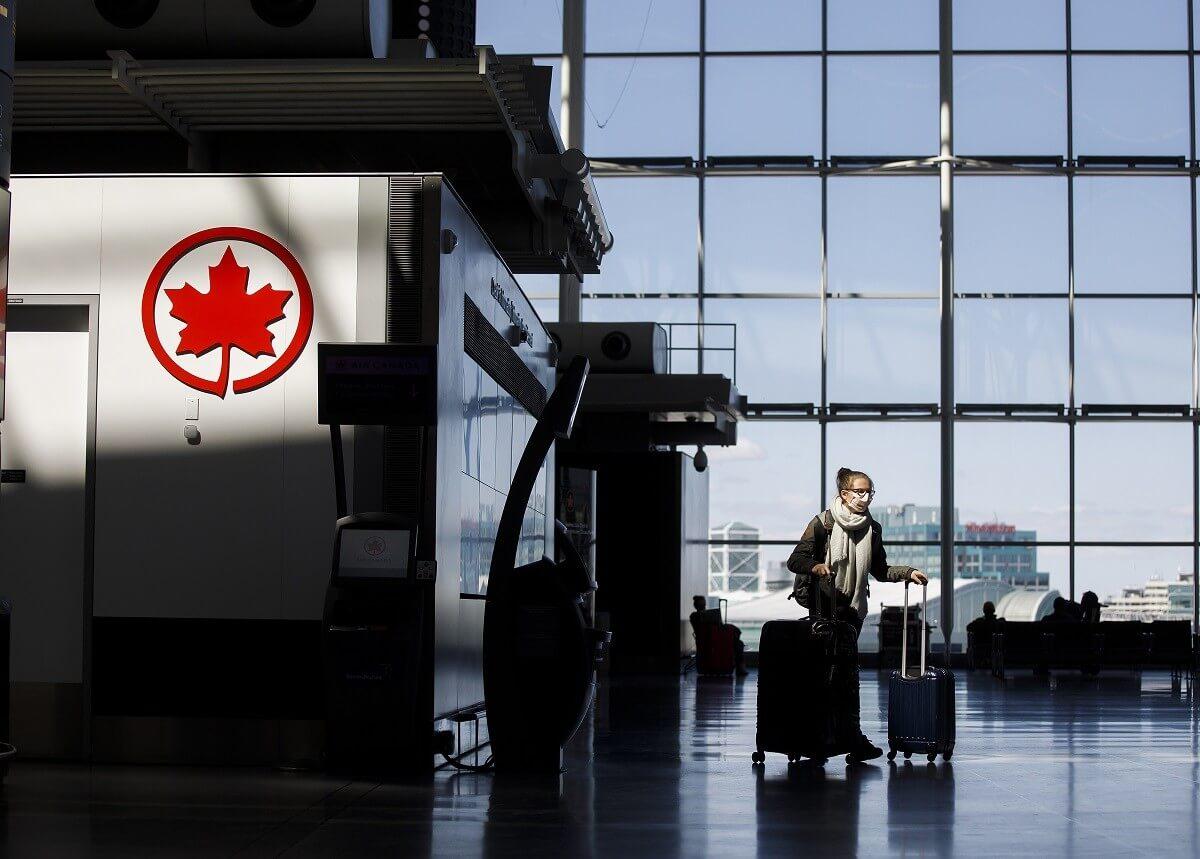 international student in Canada