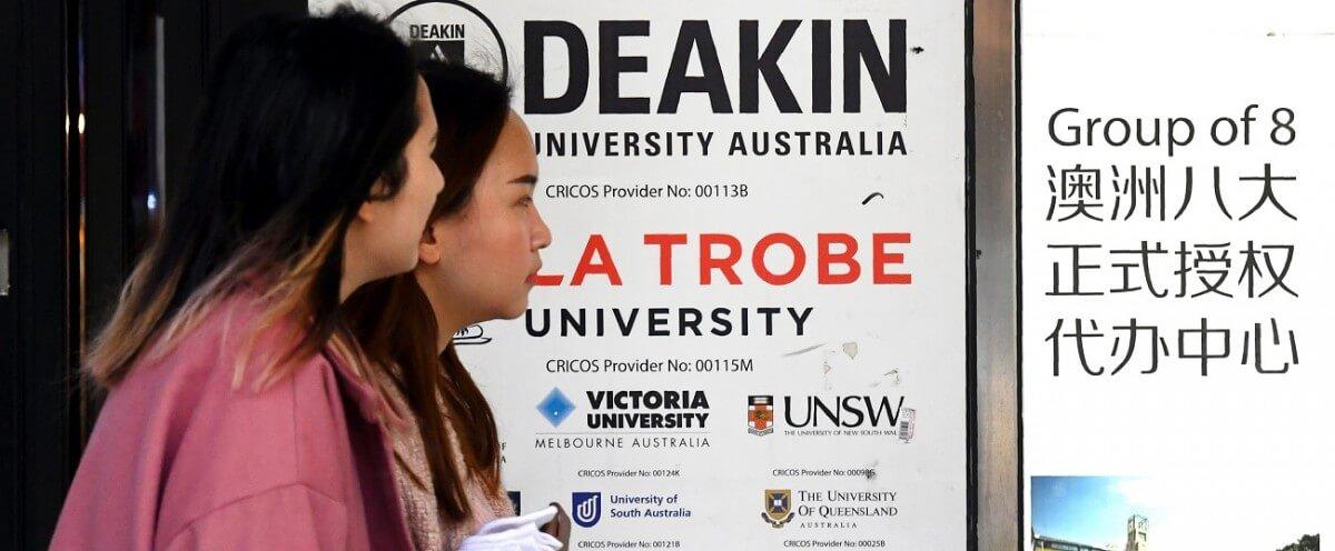 racism in australia