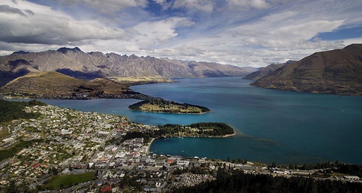 international students in New Zealand