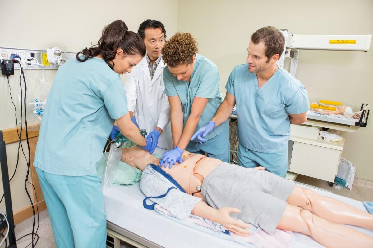 GW Nursing