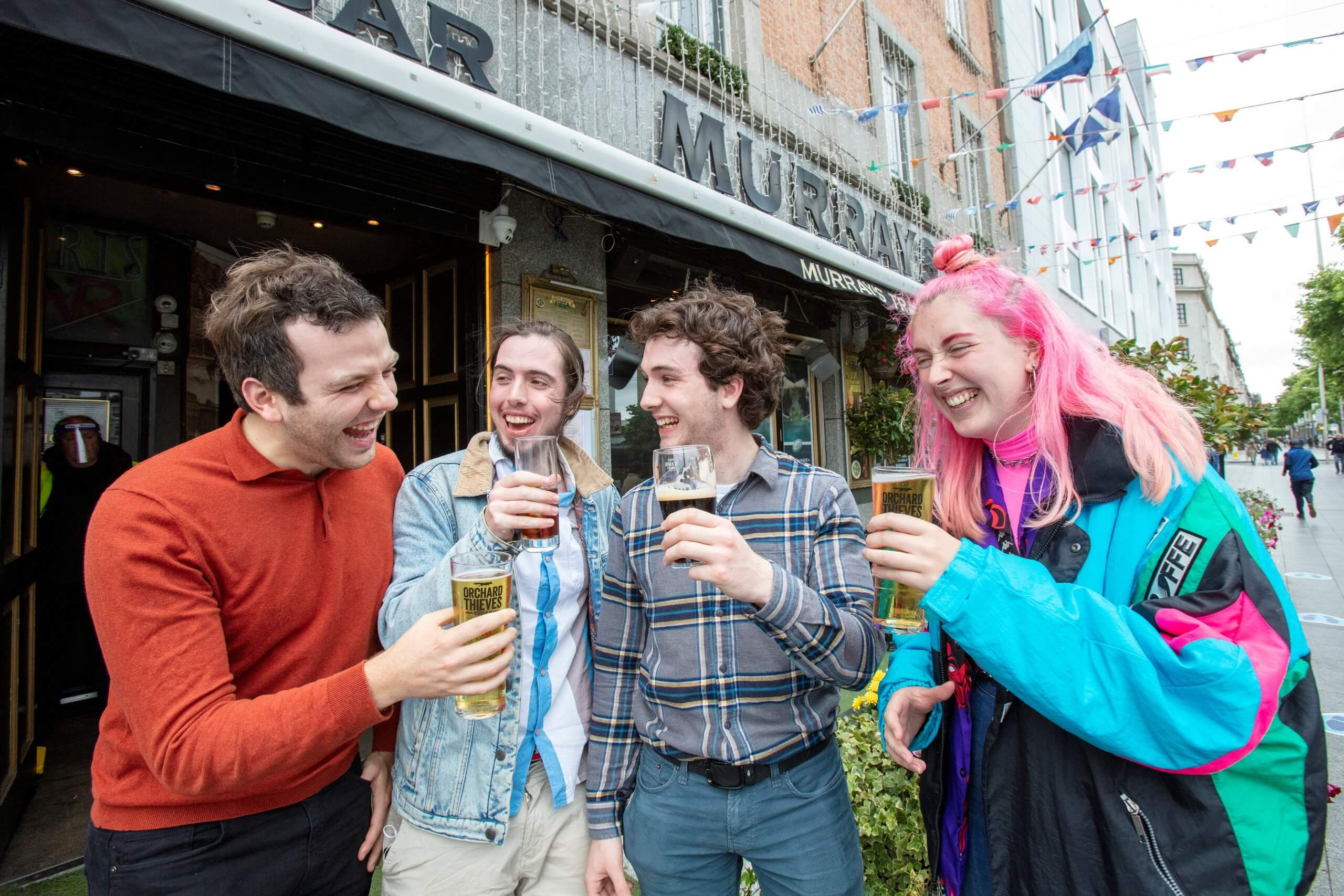 Cost, locals and student life: What to expect when studying in Ireland 🍀