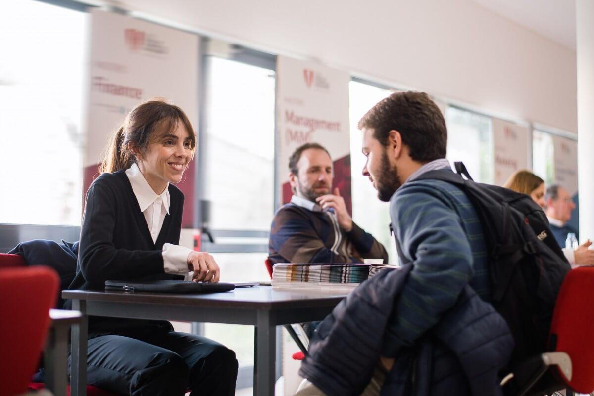 business schools in Europe