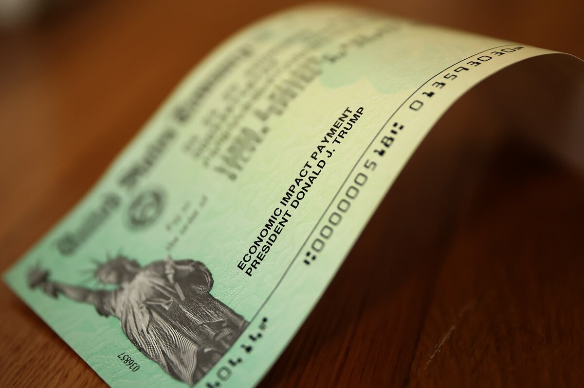 Second stimulus check: Will college students get it?