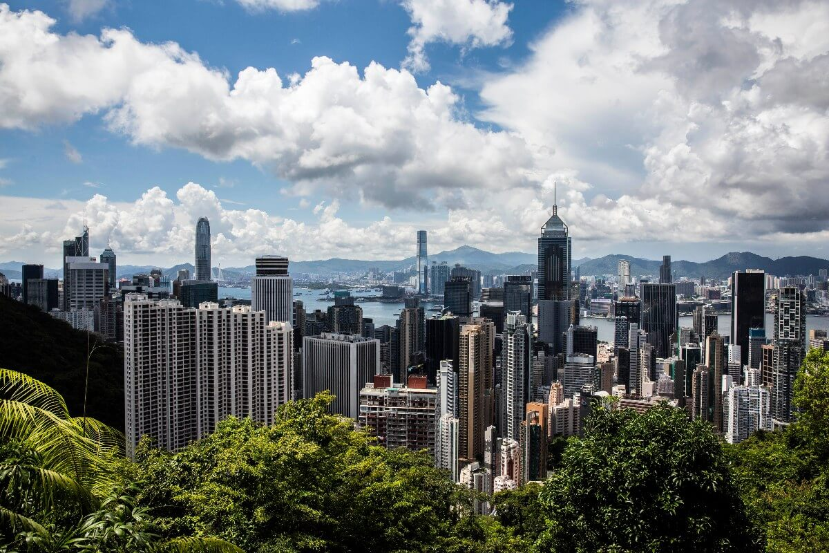 Can you afford to study abroad in Hong Kong?