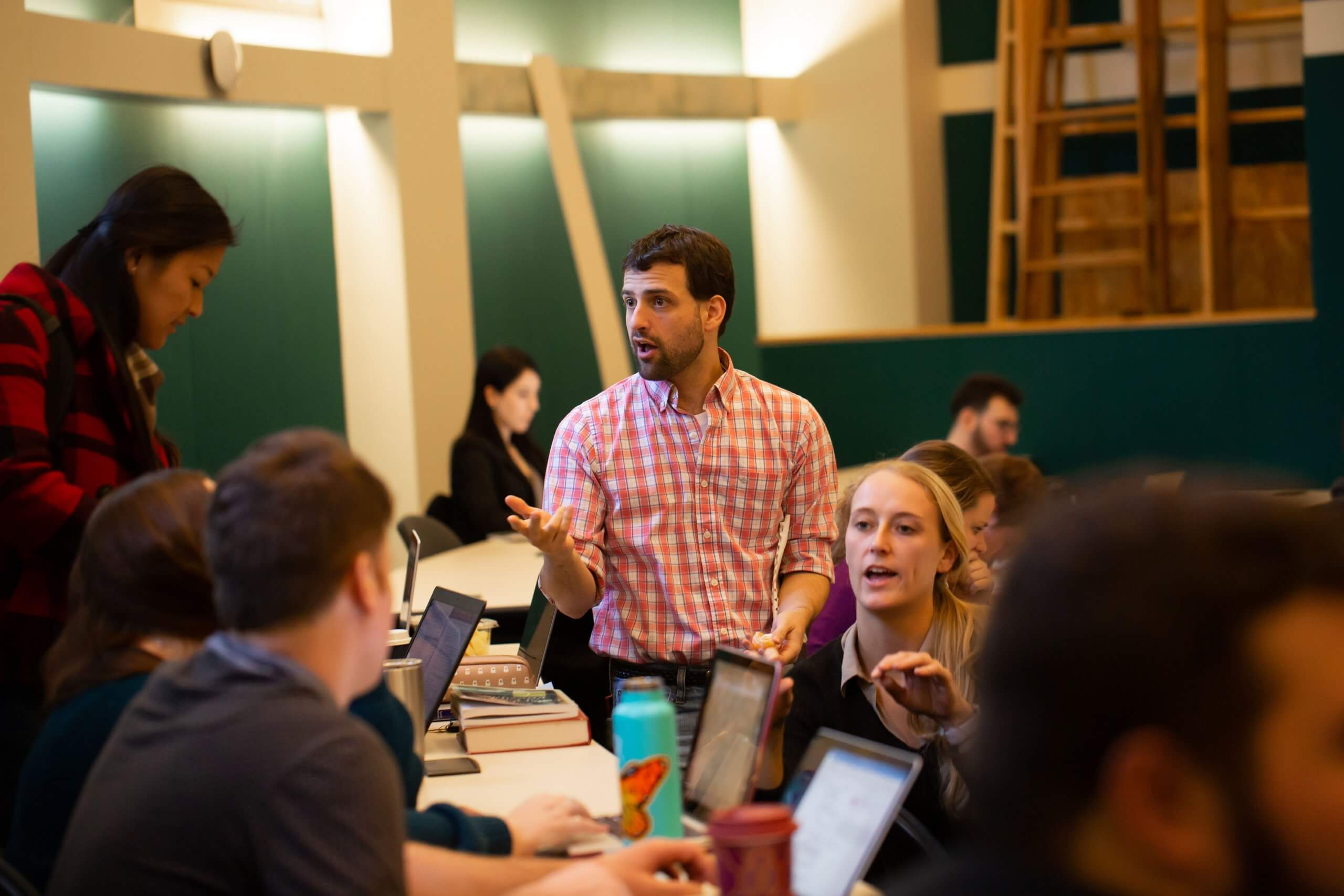 UNH Law: Level-up your legal expertise online at a leading law school